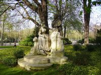 Luxembourg Gardens3