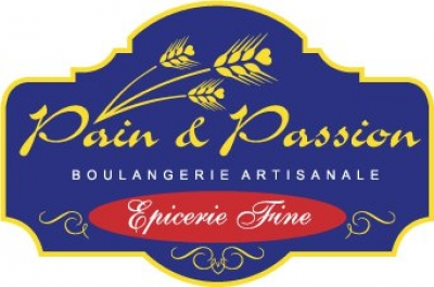 Pains et Passion面包店