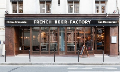 French Beer Factory  法式酒吧餐厅