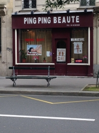 PING PING BEAUTE