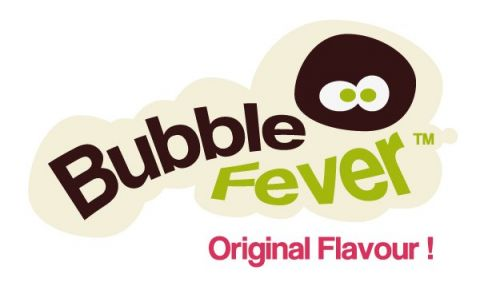 bubble fever cafe